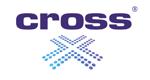 logo CROSS Zlín, a.s.